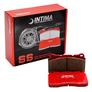 Product - Intima SS Pads